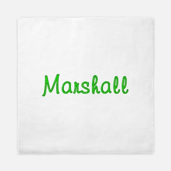 Marshall Glitter Gel Queen Duvet
