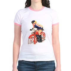 Motorcycle Mama T