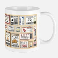 COOL COUPONS Mug