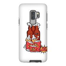 Matka Polish Heart iPhone 5 Case