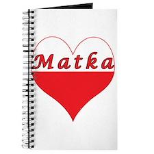Matka Polish Heart Journal