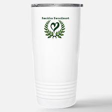 Smokies Sweetheart - Travel Mug