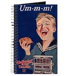 Um-m-m! Hotpoint Toaster Journal