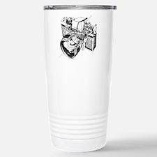 Cutaway Camera Travel Mug