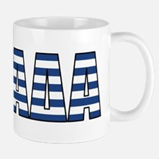 Greece (Greek) Mug