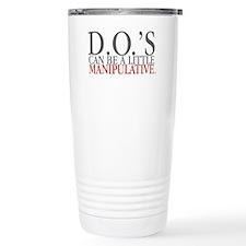 Cool Doctor Travel Mug