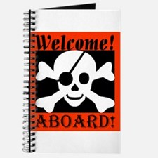 Welcome Aboard the Caribbean Journal