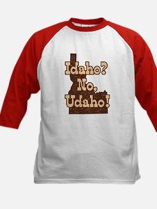 Idaho No Udaho Tee