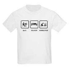 Hamster Lover T-Shirt