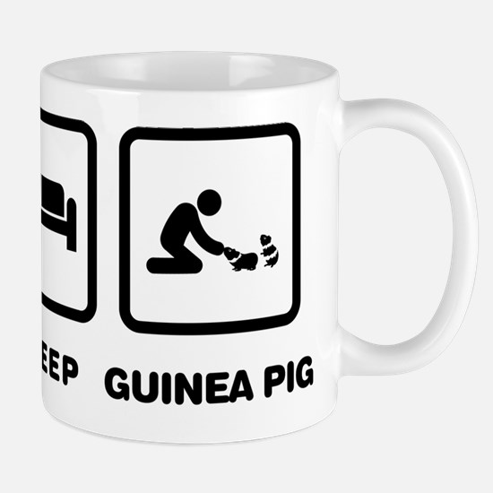 Guinea Pig Lover Mug