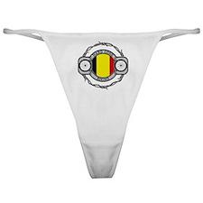 Belgium Biking Classic Thong
