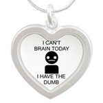 I cant brain today, I have the dumb Silver Heart N