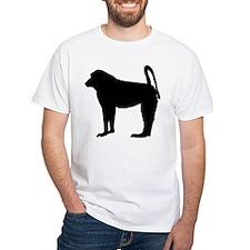 Baboon (Silhouette) Premium Shirt