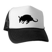 Armadillo (Silhouette) Trucker Hat