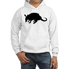 Armadillo (Silhouette) Hoodie
