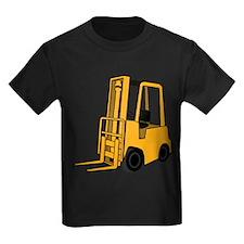 Forklift T