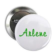 Arlene Glitter Gel Button