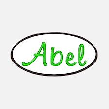 Abel Glitter Gel Patch