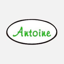 Antoine Glitter Gel Patch