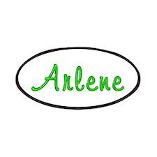 Arlene Glitter Gel Patch