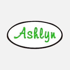 Ashlyn Glitter Gel Patch