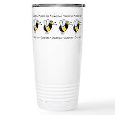 Unique Queen bee Travel Mug
