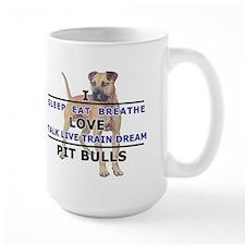 CP_diane_shirt_live_breath2 Mugs