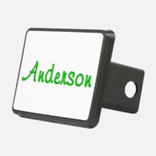 Anderson Glitter Gel Hitch Cover
