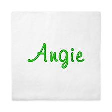 Angie Glitter Gel Queen Duvet