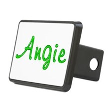 Angie Glitter Gel Hitch Cover