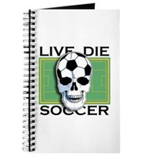Live, Die, Soccer Journal