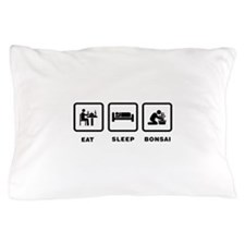 Bonsai Lover Pillow Case