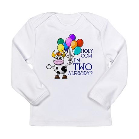 twoalready Long Sleeve T-Shirt