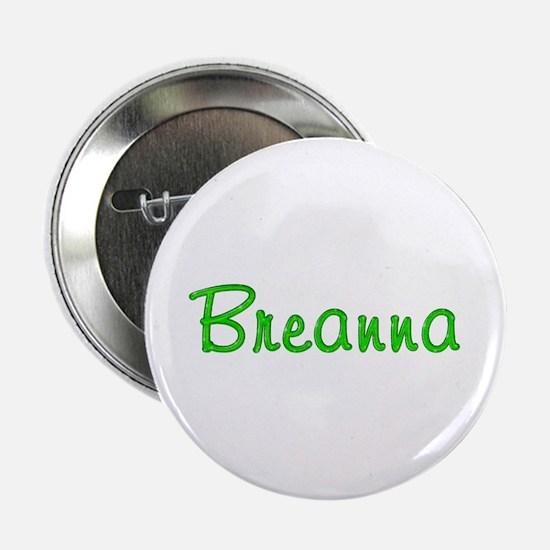 Breanna Glitter Gel Button