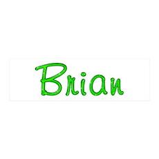 Brian Glitter Gel 36x11 Wall Peel