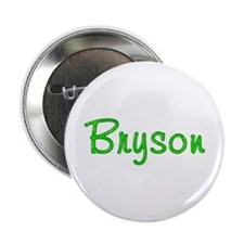 Bryson Glitter Gel Button