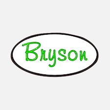 Bryson Glitter Gel Patch