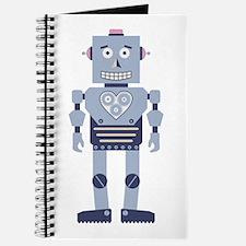 Heart Gear Robot Journal