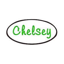 Chelsey Glitter Gel Patch