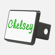 Chelsey Glitter Gel Hitch Cover