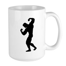 BODYBUILDER Mug