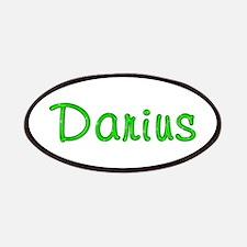 Darius Glitter Gel Patch