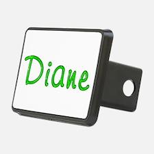 Diane Glitter Gel Hitch Cover
