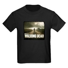 The Walking Dead Farm Kids T-Shirt