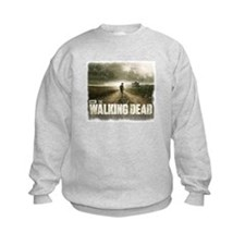 The Walking Dead Farm Sweatshirt