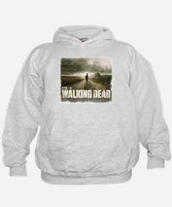 The Walking Dead Farm Hoodie