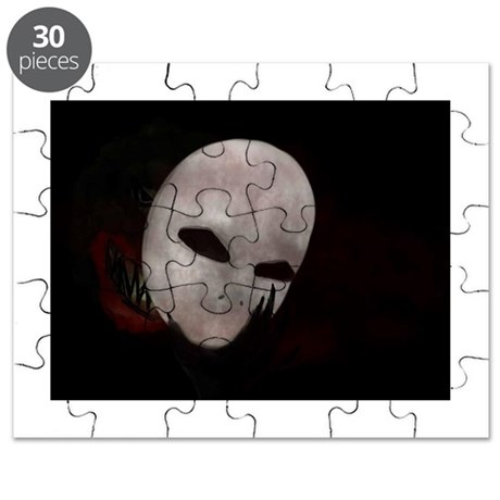 The Mask Puzzle