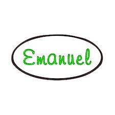 Emanuel Glitter Gel Patch