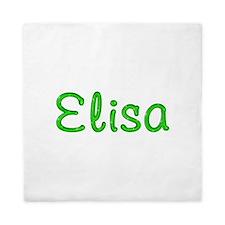 Elisa Glitter Gel Queen Duvet