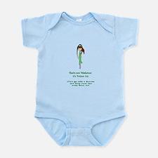 Thats not mistletoe Infant Bodysuit